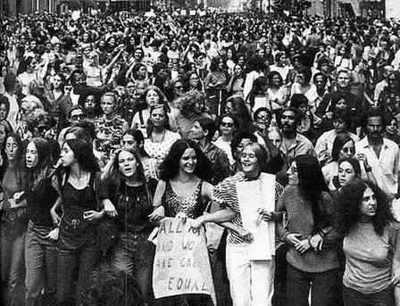 1970's and 1980's - Women's Rights and Citizenship Throughout US ...